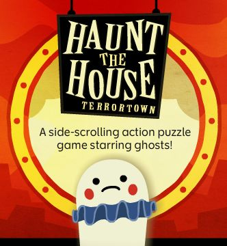 haunt the house 2 unblocked games